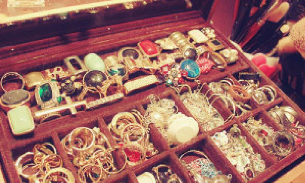 Como manter bijuterias por muito tempo