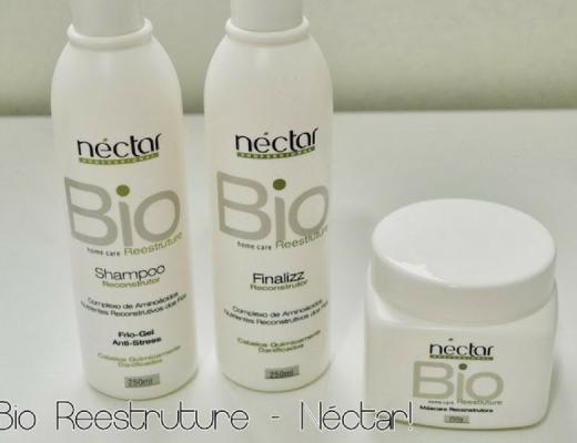 Bio Reestruture da Néctar