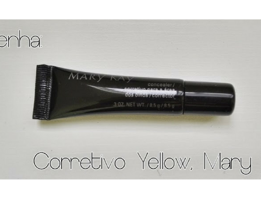 Corretivo Yellow da Mary Kay