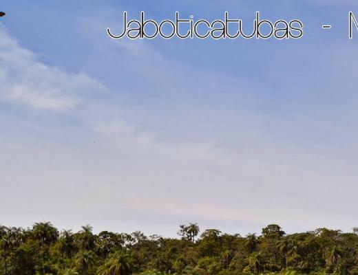 O que fazer em Jaboticatubas MG