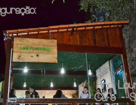 Restaurante Fino Lounge