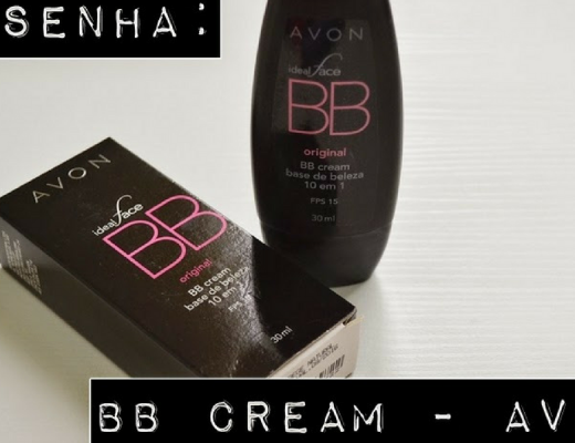 Resenha do BB cream da Avon