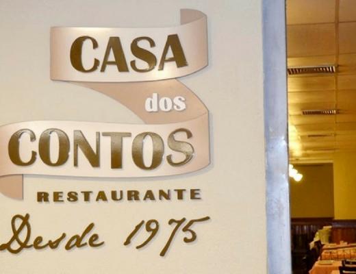Restaurante Casa dos Contos