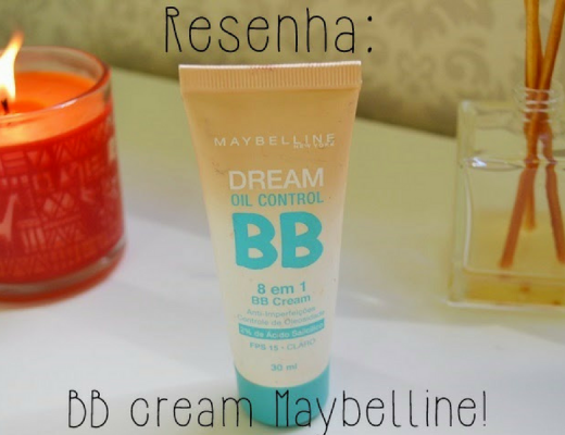 BB cream da Maybelline