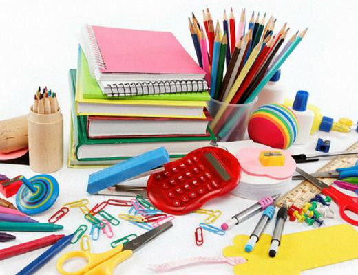 Material escolar 2015 Tilibra