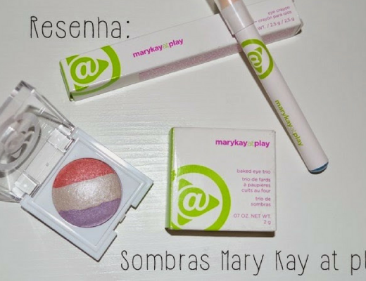 Sombras Mary Kay at play