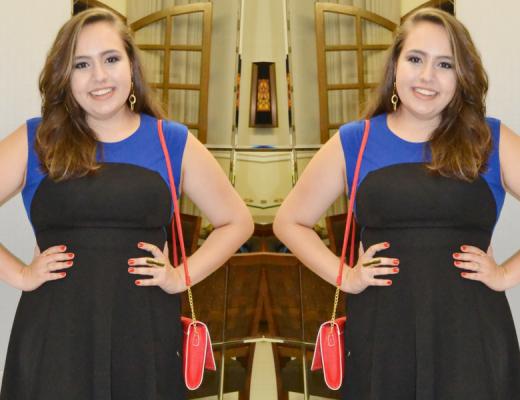 vestido-bicolor-plus-size