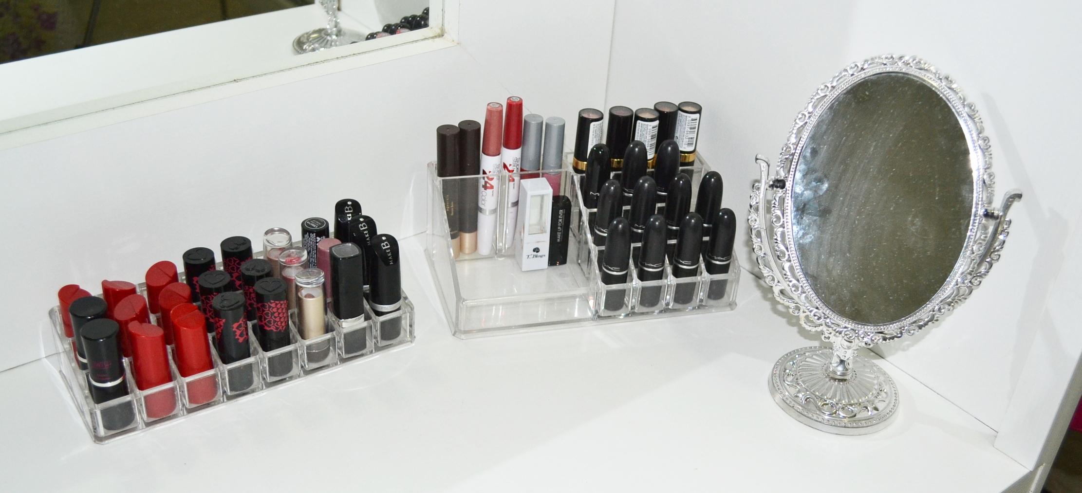 organizacao+da+penteadeira+desapego+maquiagem+beleza+blog+cinderela+de+mentira+3