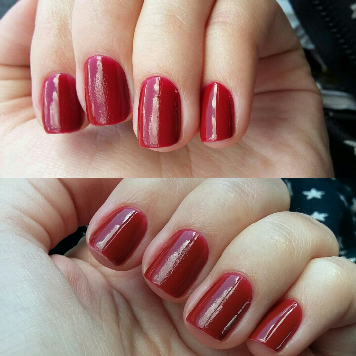 Top coat Shine da SinfulColors