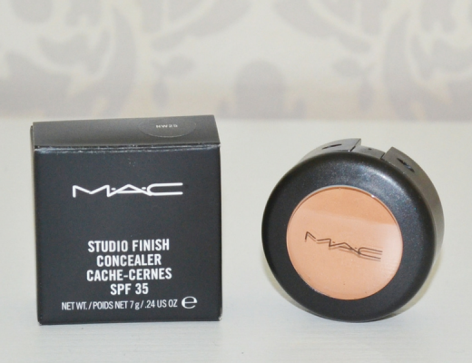 Corretivo Studio finish da MAC