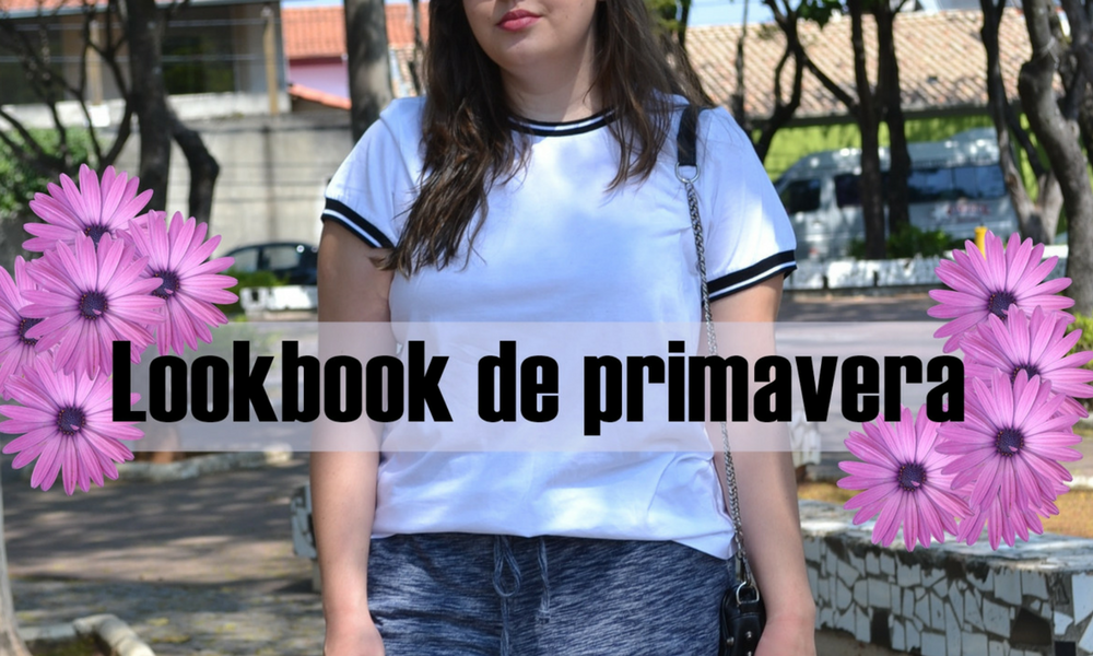 Lookbook plus size primavera