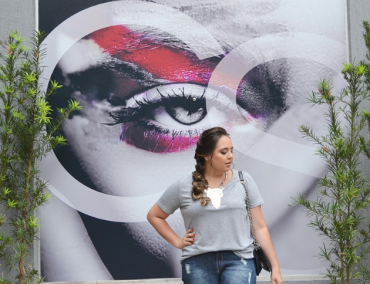 Maquiagem e penteado em Belo Horizonte