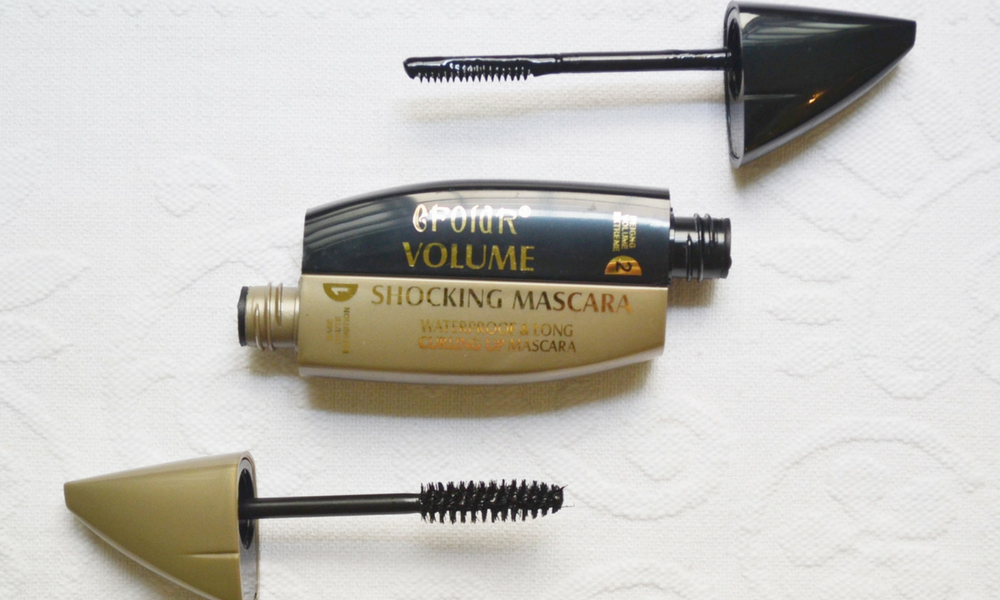 Máscara para cílios Shocking Mascara