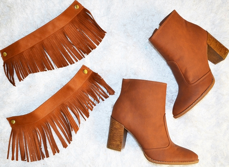 Onde comprar botas lindas online