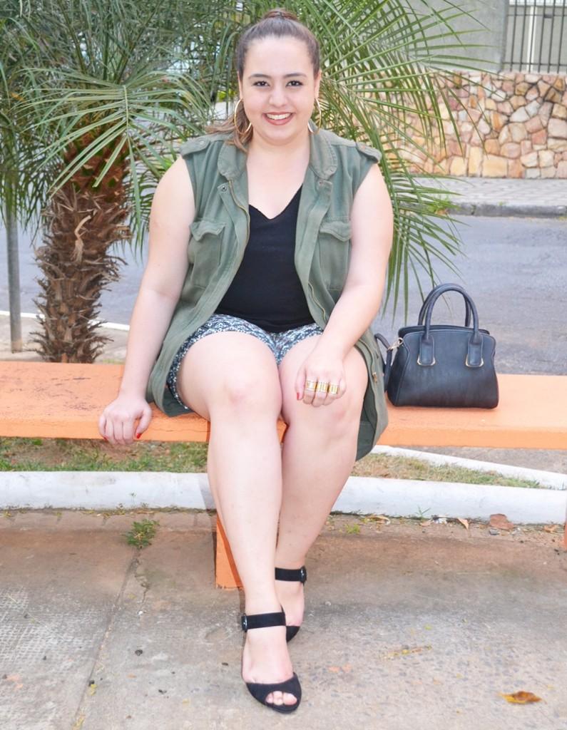 Blogueira plus size de belo horizonte