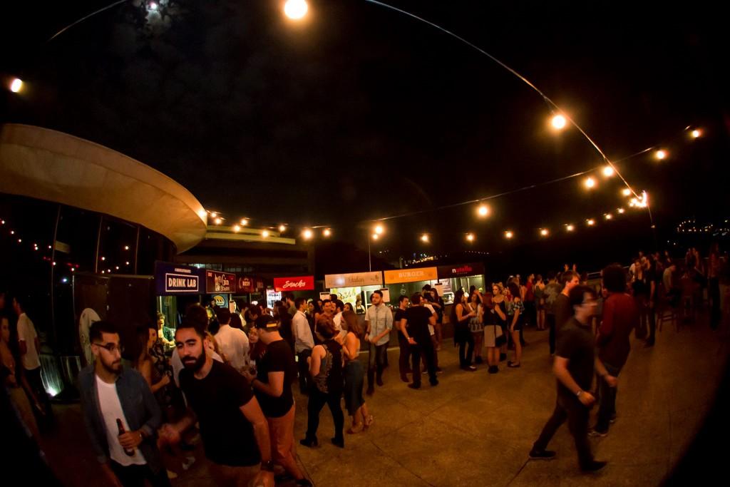 Night Market traz um novo conceito de entretenimento a BH