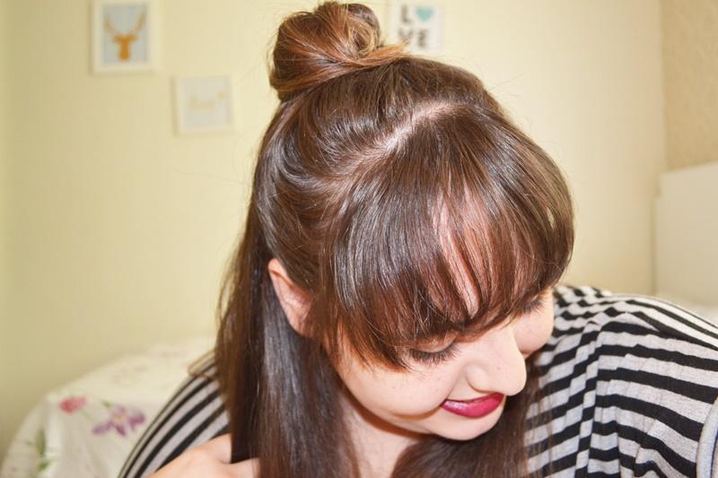 3 Penteados rápidos e fáceis para o dia a dia