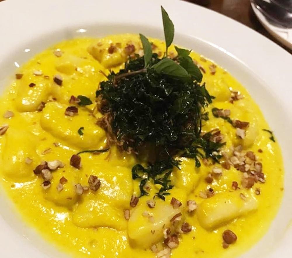 Circuito Gastronômico Italiano em BH