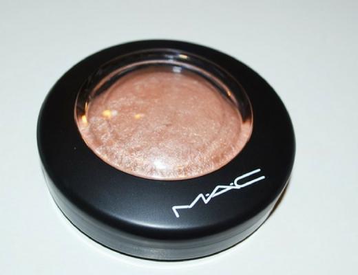 Iluminador Soft & Gentle da MAC