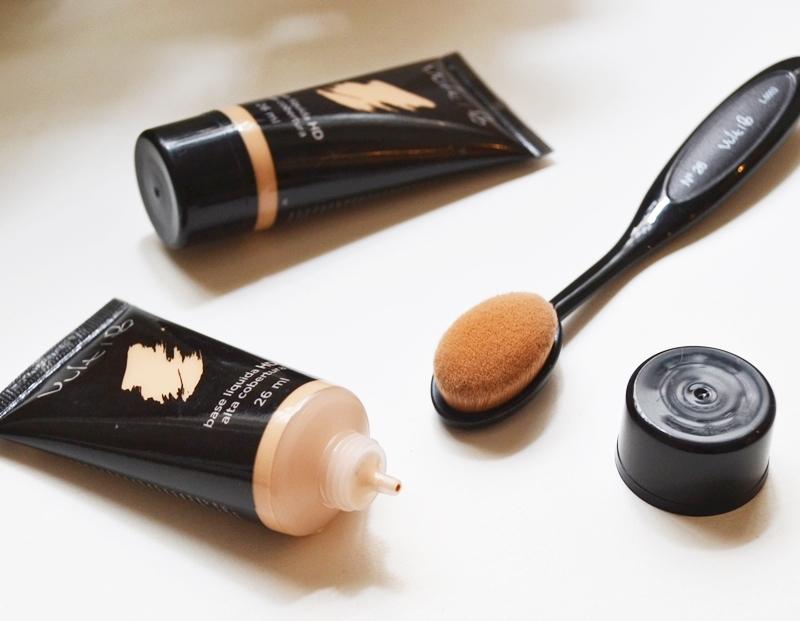 Maquiagens favoritas da Vult