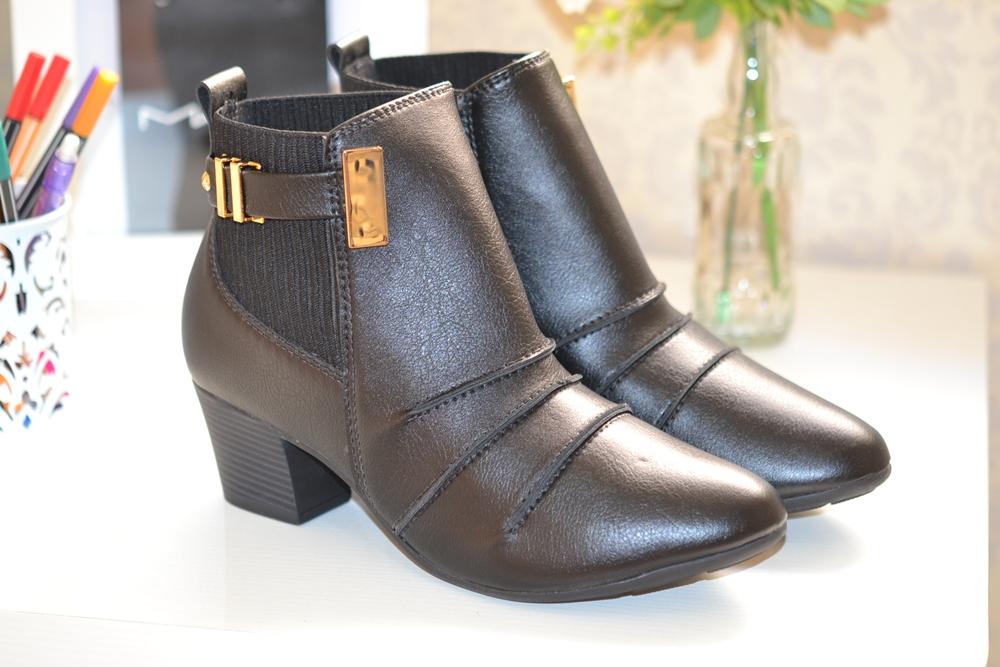 Modare Calçados Ultraconforto