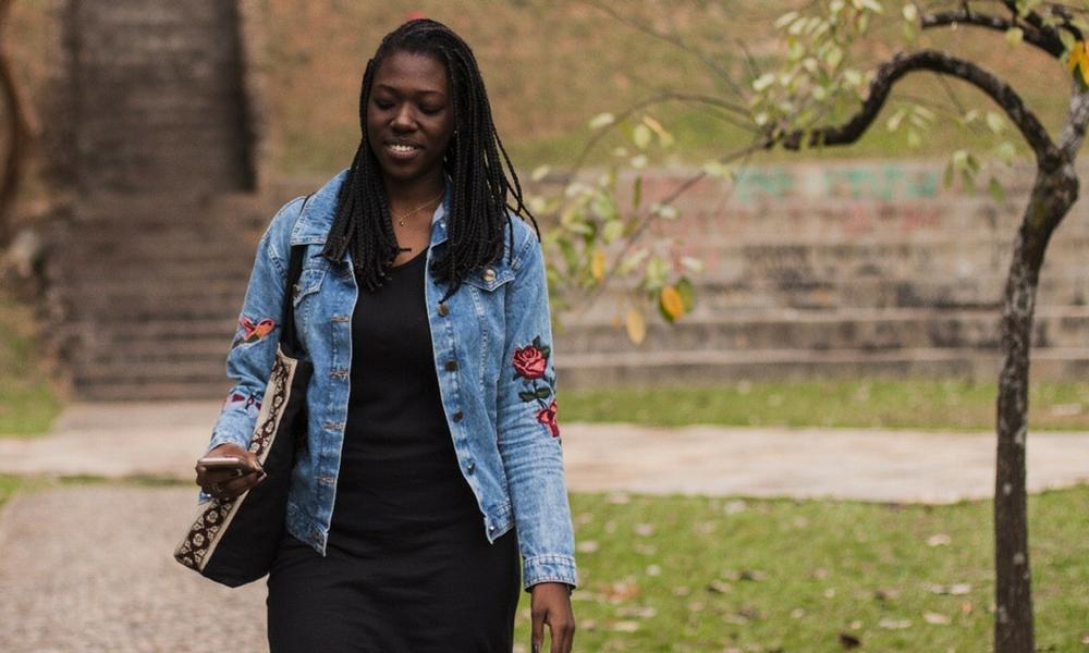 Tranças e representatividade negra