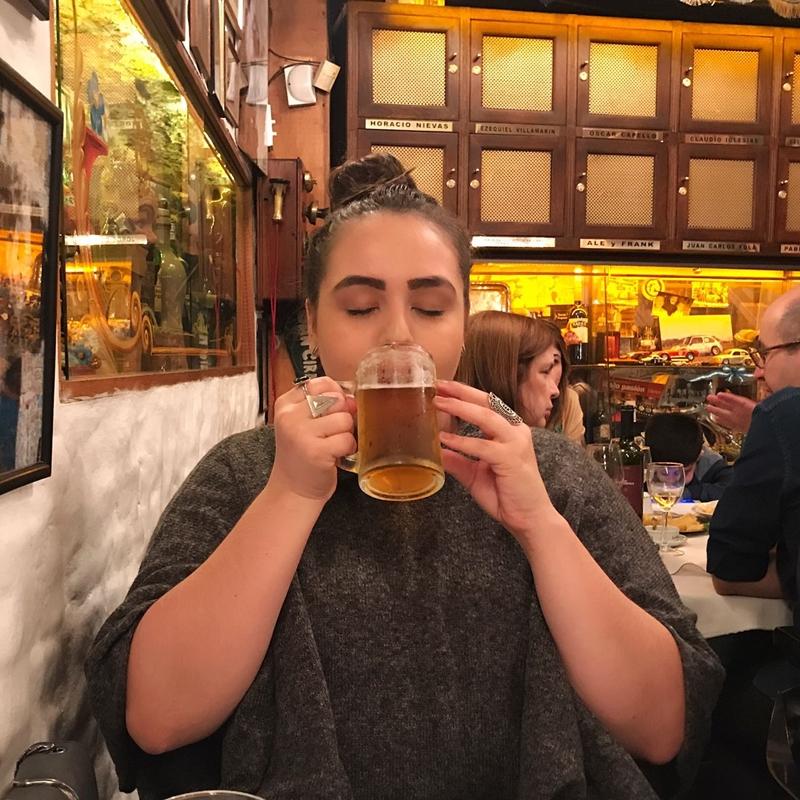Restaurante La Brigada Buenos Aires