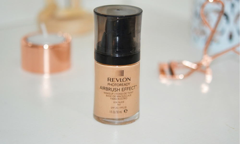 Base Photoready Revlon
