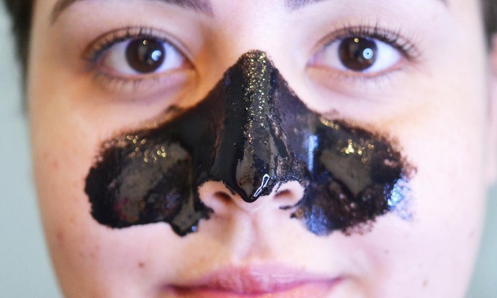 Máscara Black Head