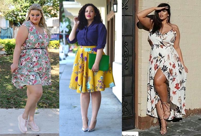30 Looks plus size para você se inspirar neste verão