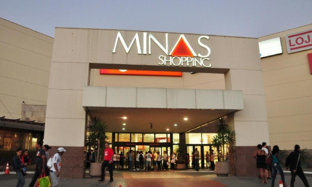 Achados Liquidays Minas Shopping